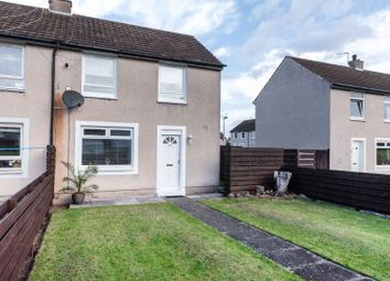 Thumbnail 2 bed end terrace house for sale in Cottage Lane, Musselburgh, East Lothian
