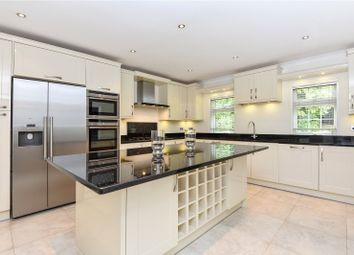 Thumbnail 5 bed detached house to rent in Kier Park, Cheapside, Ascot, Berkshire