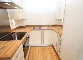 Thumbnail 1 bed flat to rent in Barcino House, Charrington Place, St Albans
