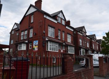 Thumbnail 1 bedroom flat to rent in 189/191 Dickenson Road, Manchester