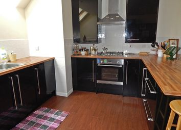 Thumbnail 1 bed flat to rent in Off Windmill Road, Headington, Oxford