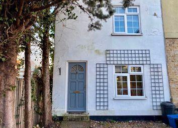 Thumbnail 2 bed terraced house to rent in School House Lane, Teddington