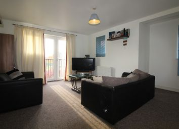 Thumbnail 2 bed flat for sale in St. Katherines Mews, Hampton Hargate, Peterborough