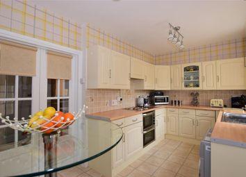 Thumbnail 2 bedroom detached house for sale in Windsor Drive, Dartford, Kent