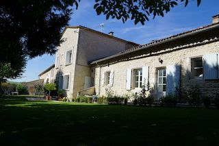 Thumbnail Country house for sale in Chadurie, Blanzac-Porcheresse, Angoulême, Charente, Poitou-Charentes, France
