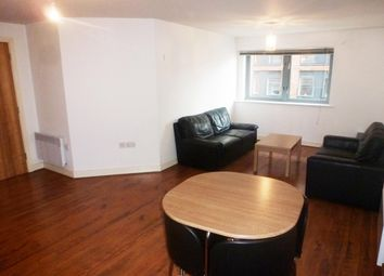 Thumbnail 2 bedroom flat to rent in Fleet Street, Birmingham