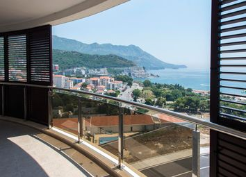 Thumbnail 1 bed apartment for sale in Im78, Bečići, Montenegro