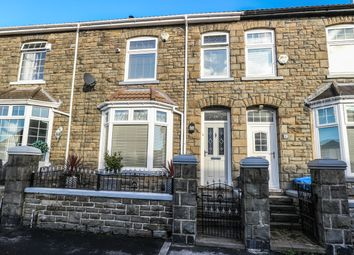 Thumbnail 2 bed terraced house for sale in 18 Tudor Terrace, Merthyr Tydfil