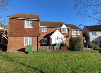 Thumbnail 2 bed terraced house to rent in Little Ridge Avenue, St. Leonards-On-Sea