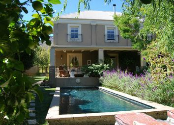 Thumbnail 4 bed detached house for sale in 9 Calais St, Franschhoek, 7690, South Africa