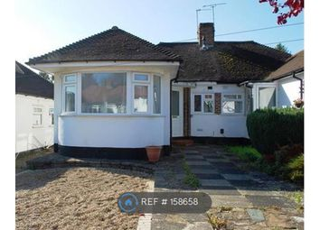 Thumbnail 3 bed bungalow to rent in Borkwood Way, Orpington