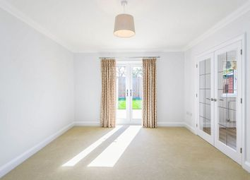 Thumbnail 3 bedroom detached house for sale in The Pastures, Oulton, Lowestoft
