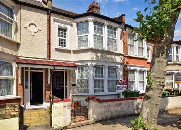 Thumbnail 3 bedroom terraced house for sale in Henniker Gardens, East Ham, London