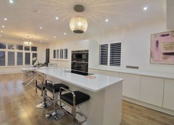 Thumbnail 4 bed detached house for sale in Private Road, Mapperley