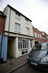 Thumbnail 3 bed flat for sale in West Street, Harwich, Essex