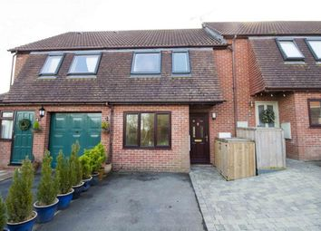 Thumbnail 2 bedroom terraced house for sale in Burgess Close, Odiham, Hook
