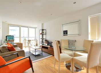 Thumbnail 2 bed flat to rent in Beacon Point, 12 Dowells Street, London