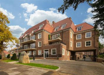 Thumbnail 3 bed flat for sale in Whetstone Square, 1060-1072 High Road, Whetstone, London