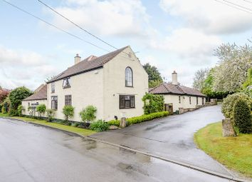 Thumbnail 5 bed detached house for sale in Brynton House, Northorpe, Thurlby