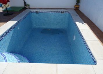 Thumbnail 4 bed detached house for sale in Los Carasoles, Zurgena, Almería, Andalusia, Spain