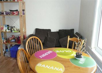 Thumbnail 3 bed flat to rent in Brookwood Road, Southfields, London