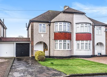 3 bed semi-detached house for sale in Tower View, Croydon CR0