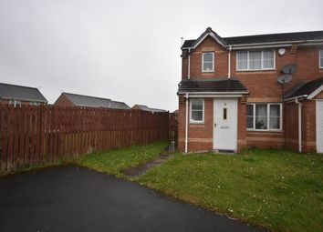 3 bed terraced house to rent in Cascade Drive, Salford M7