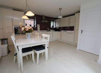 Thumbnail 4 bedroom detached house for sale in Charlton Street, Castleton, Greater Manchester