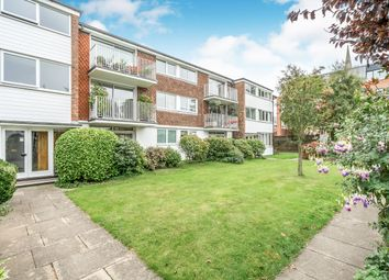 Thumbnail 2 bedroom flat to rent in Lancastrian Grange, Chichester