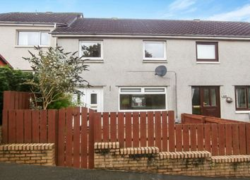 Thumbnail 3 bed terraced house to rent in Mansefield, East Calder, Livingston