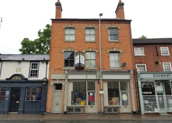 Thumbnail 1 bed flat to rent in Upper Tything, Worcester