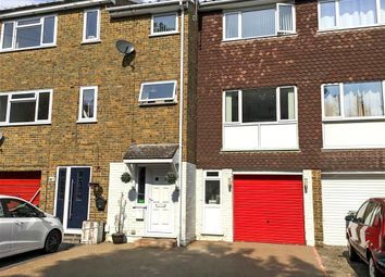 Thumbnail 3 bed town house for sale in High Street, Snodland, Kent