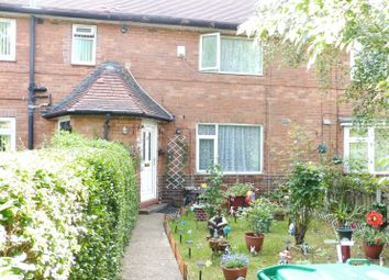 Thumbnail 3 bed terraced house for sale in Southwold Drive, Nottingham, Nottinghamshire