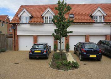 Thumbnail 2 bedroom property for sale in Castle Brooks, Framlingham, Woodbridge