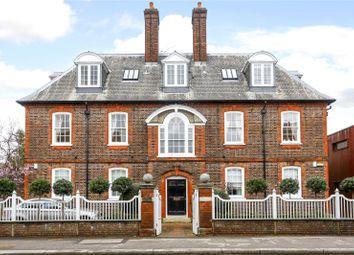 Thumbnail 3 bed maisonette for sale in Ridgway, London