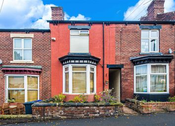 Thumbnail 3 bed terraced house for sale in 45, Argyle Road, Meersbrook