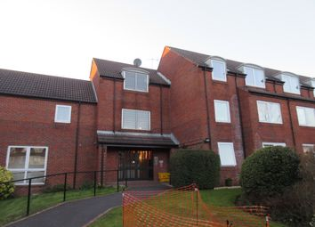 Thumbnail 1 bed flat to rent in Homewater House, Waterlooville
