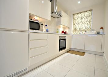 Thumbnail 2 bed flat for sale in Riverside Place, Marsh Road