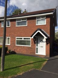 Thumbnail 3 bed semi-detached house to rent in Manor House Lane, Fulwood, Preston
