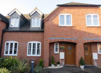 2 bed mews house for sale in Birmingham Road, Coleshill, Birmingham B46