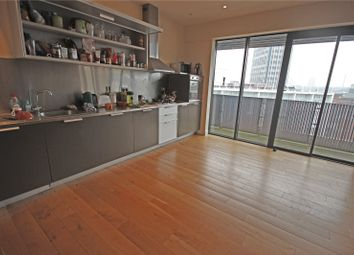 Thumbnail 2 bedroom flat for sale in Metropolitan Apartments, Lee Circle, Leicester