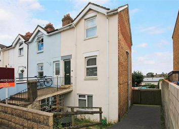 Thumbnail 3 bedroom town house for sale in Salisbury Road, Parkstone, Poole