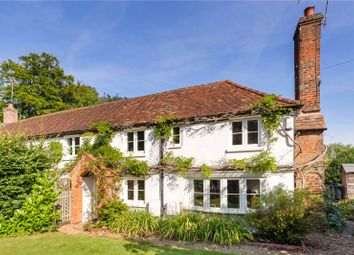 Thumbnail 4 bed semi-detached house for sale in Beacon Hill, Penn, Buckinghamshire