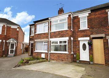 2 bed terraced house for sale in Lyndhurst Avenue, Cottingham, East Riding Of Yorkshire HU16