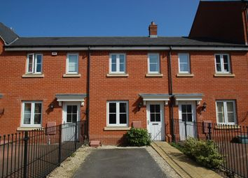 Thumbnail 2 bed terraced house for sale in Roper Close, Colchester