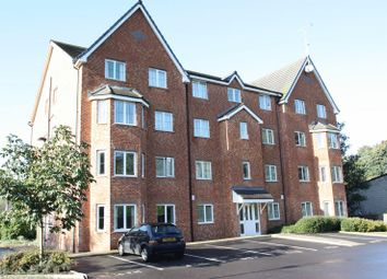 2 bed flat to rent in Treasurers House, Cromwell Mount, Pontefract WF8