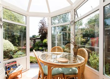 Thumbnail 2 bed semi-detached house for sale in Squerryes Mede, Westerham
