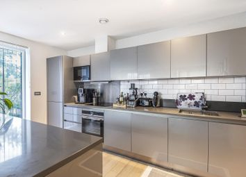Thumbnail 2 bed flat to rent in Roper, Reminder Lane, Parkside, Greenwich Peninsula