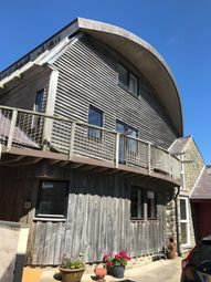Thumbnail 5 bed detached house for sale in Quay Parade, Aberaeron