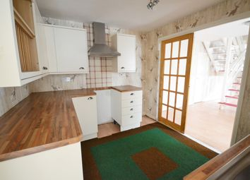 Thumbnail 1 bed end terrace house to rent in Foxhouses Road, Whitehaven, Cumbria